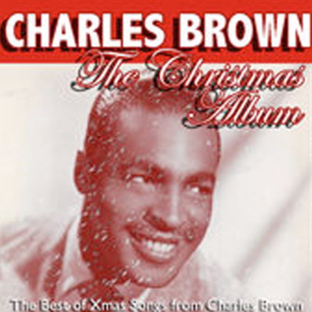 Charles Brown: The Christmas album
