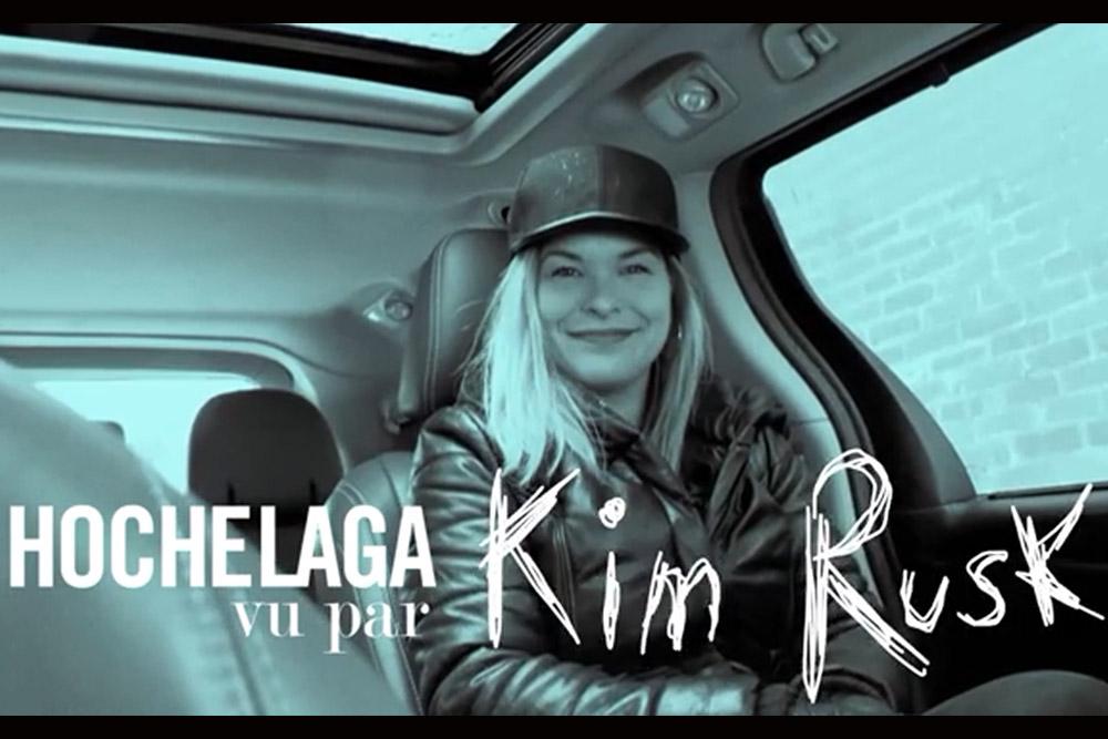 Les coups de coeur de Kim Rusk dans Hochelaga